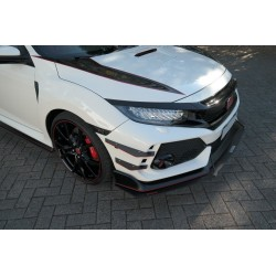 CANARDS HONDA CIVIC X TYPE R