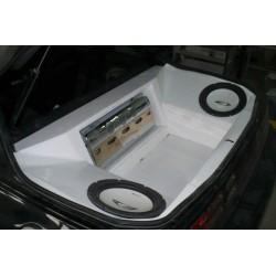 BASS BOX NISSAN 300ZX Z32 VERSION 2+2