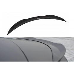 SPOILER CAP JAGUAR XF X250 SPORTBRAKE