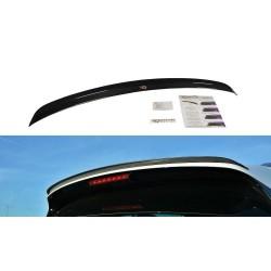 SPOILER CAP KIA SPORTAGE MK4 GT-LINE