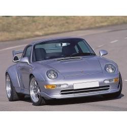 PARE-CHOCS AVANT PORSCHE 911 SERIE 993