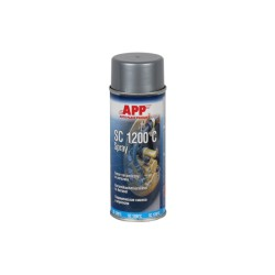 spray de graisse ceramique 1200°C 400ml