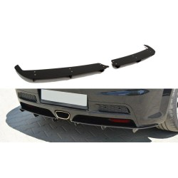 DIFFUSEUR ARRIERE OPEL ASTRA H (FOR OPC / VXR)
