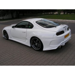 Ailes arriere larges Toyota Supra mk IV