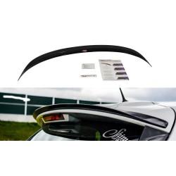 SPOILER CAP RENAULT CLIO MK4