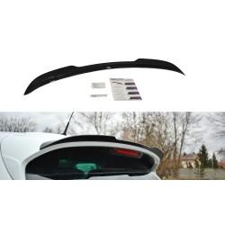 SPOILER CAP RENAULT CLIO MK4 RS