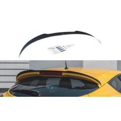 SPOILER CAP RENAULT MEGANE 3 RS