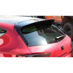 BECQUET EXTENSION SEAT LEON MK3 CUPRA FACELIFT
