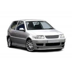 Rajout du pare-chocs avant VW Polo III (pour 6N2)