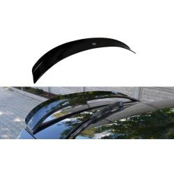 SPOILER CAP SKODA OCTAVIA III RS PREFACE/FACELIFT