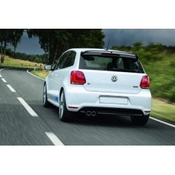 BECQUET VW POLO MK5 (R WRC LOOK)