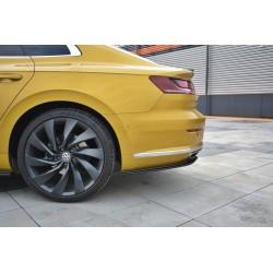 LAME DU PARE CHOCS ARRIERE VW ARTEON