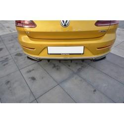 RAJOUT DU PARE-CHOCS ARRIERE VW ARTEON