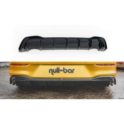 RAJOUT DU PARE-CHOCS ARRIERE VW GOLF 8