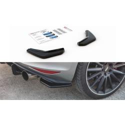 LAME DU PARE-CHOCS ARRIERE V.2 VW GOLF 7 GTI