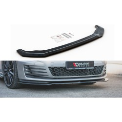 LAME DU PARE-CHOCS AVANT V.2 VW GOLF 7 GTI