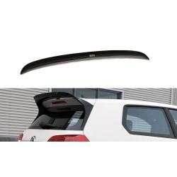 SPOILER CAP VW GOLF VII GTI CLUBSPORT