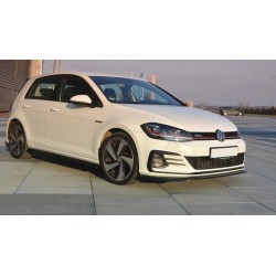 LAME DU PARE-CHOCS AVANT V.2 VW GOLF VII GTI FACELIFT