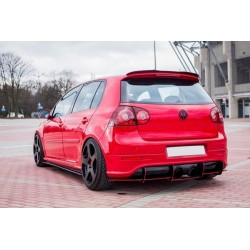 DIFFUSEUR ARRIERE VW GOLF V R32