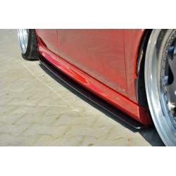 SPORT RAJOUTS DES BAS DE CAISSE POUR VW GOLF VI 35TH / R20