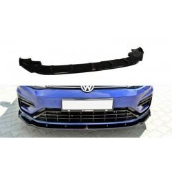 LAME DU PARE-CHOCS AVANT V.1 VW GOLF VII R (APRES FACELIFT)