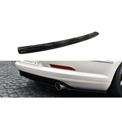 CENTRAL ARRIÈRE SPLITTER VW PASSAT CC R36 RLINE (AVANT FACELIFT) (SANS BARRES VERTICALES)