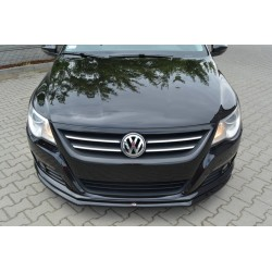 LAME DU PARE-CHOCS AVANT / SPLITTER V.2 VW PASSAT CC STANDARD