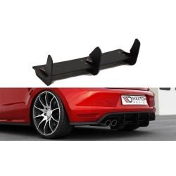 DIFFUSEUR ARRIERE VW POLO MK5 GTI APRES FACELIFT