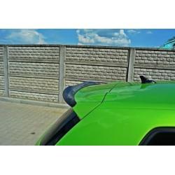SPOILER CAP VW SCIROCCO R