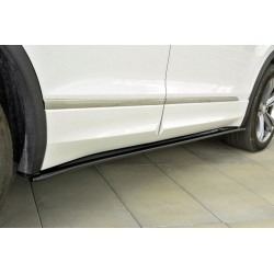 RAJOUTS DES BAS DE CAISSE POUR VW TIGUAN MK2 R-LINE