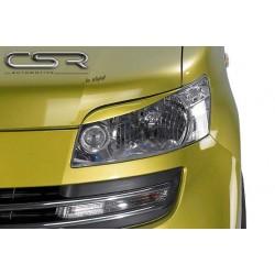 Couvre phares pour Daihatsu Materia