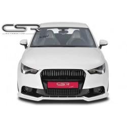 Extension de pare-chocs avant pour Audi A1