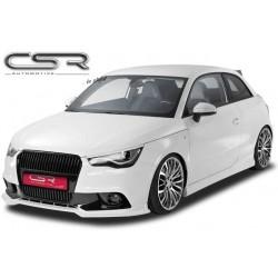 Jupes latérales pour Audi A1