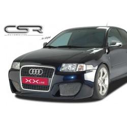 Pare-chocs avant pour Audi A3 8L