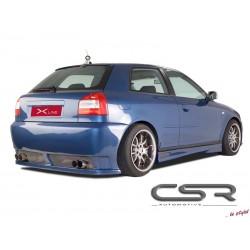 Pare-chocs arrière pour Audi A3 8L