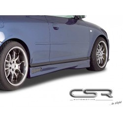 Jupes latérales pour Audi A3 8L
