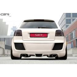 Pare-chocs arrière pour Audi A3 type 8P