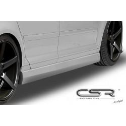 Jupes latérales pour Audi A3 8PA