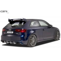 Tablier arrière pour Audi A3 8V Sportback / 3 portes S-Line / S3
