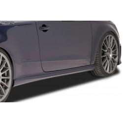 Jupes latérales design S-Line pour Audi A3 8V 3 portes