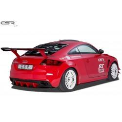 Rajout de pare-chocs arrière pour Audi TT RS 8J