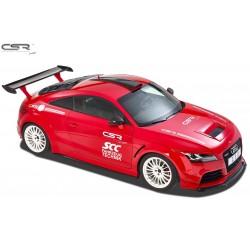 Prise d'air capot + prise d'air de toit pour Audi TT 8J