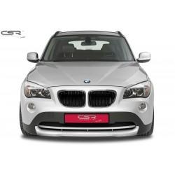 Extension de pare-chocs avant pour BMW X1 E84