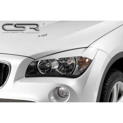 Paupiere de phares pour BMW X1 E84