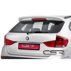 Aileron pour BMW X1 E84