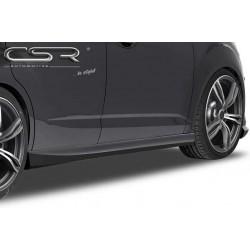 Jupes latérales pour Ford Grand C-Max