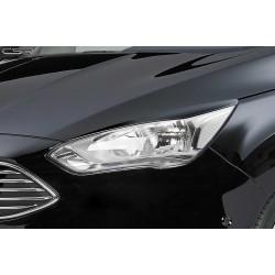Paupiere de phares pour Ford C-Max / Grand C-Max