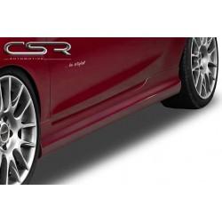 Jupes latérales pour Ford Fiesta MK7