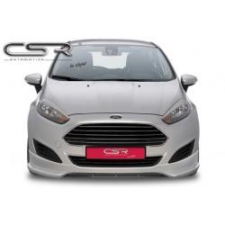Extension de pare-chocs avant pour Ford Fiesta MK7 FL