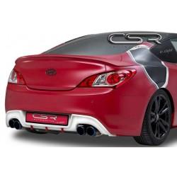 Aileron pour Hyundai Genesis